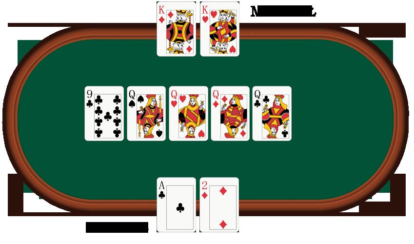 kareta 4Q- wygrywa kicker